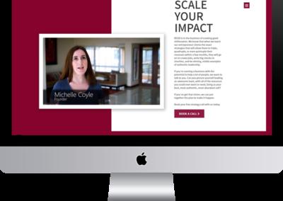 Impact Scaling School